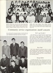 Page 88, 1967 Edition, Linton High School - Lintonaire Yearbook (Schenectady, NY) online yearbook collection