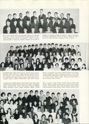 Page 89, 1967 Edition, Linton High School - Lintonaire Yearbook (Schenectady, NY) online yearbook collection
