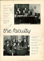 Page 13, 1940 Edition, Fredonia High School - Hilltopper Yearbook (Fredonia, NY) online yearbook collection