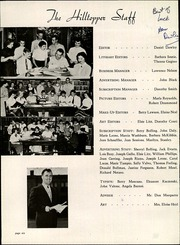 Page 10, 1953 Edition, Fredonia High School - Hilltopper Yearbook (Fredonia, NY) online yearbook collection