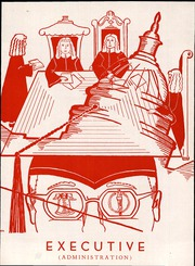 Page 11, 1953 Edition, Fredonia High School - Hilltopper Yearbook (Fredonia, NY) online yearbook collection