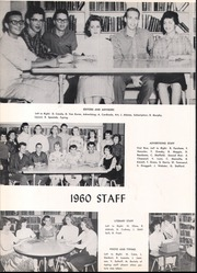 Page 12, 1960 Edition, Fredonia High School - Hilltopper Yearbook (Fredonia, NY) online yearbook collection