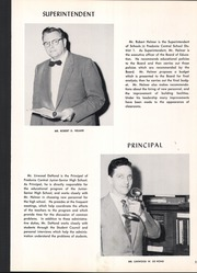 Page 17, 1960 Edition, Fredonia High School - Hilltopper Yearbook (Fredonia, NY) online yearbook collection