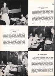 Page 18, 1960 Edition, Fredonia High School - Hilltopper Yearbook (Fredonia, NY) online yearbook collection