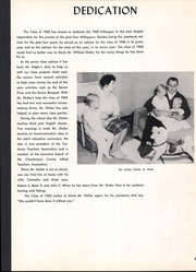 Page 9, 1960 Edition, Fredonia High School - Hilltopper Yearbook (Fredonia, NY) online yearbook collection