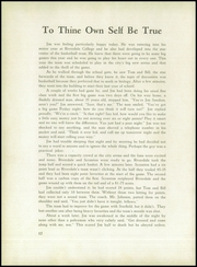 Page 16, 1951 Edition, Central Commercial High School - Hour Glass Yearbook (New York, NY) online yearbook collection