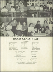 Page 9, 1951 Edition, Central Commercial High School - Hour Glass Yearbook (New York, NY) online yearbook collection