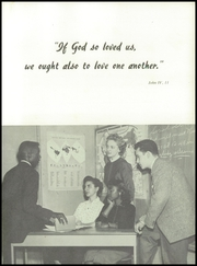 Page 13, 1957 Edition, Central Commercial High School - Hour Glass Yearbook (New York, NY) online yearbook collection