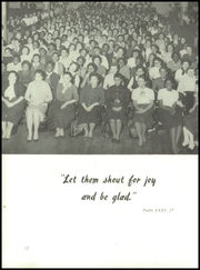 Page 16, 1957 Edition, Central Commercial High School - Hour Glass Yearbook (New York, NY) online yearbook collection