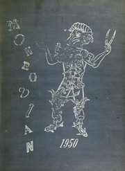 1950 Edition, James Monroe High School - Monrovian Yearbook (Bronx, NY)