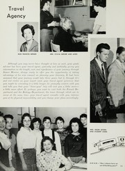 Page 14, 1959 Edition, James Monroe High School - Monrovian Yearbook (Bronx, NY) online yearbook collection