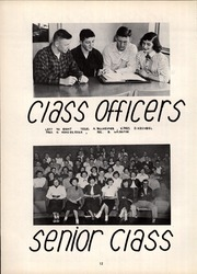 Page 16, 1953 Edition, Clarence Central School - Saga Yearbook (Clarence, NY) online yearbook collection