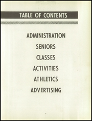 Page 9, 1956 Edition, Clarence Central School - Saga Yearbook (Clarence, NY) online yearbook collection
