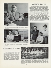 Page 16, 1959 Edition, Clarence Central School - Saga Yearbook (Clarence, NY) online yearbook collection