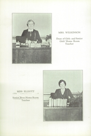 Page 16, 1929 Edition, Bennett High School - Beacon Yearbook (Buffalo, NY) online yearbook collection