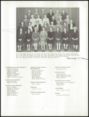 Page 11, 1954 Edition, Bennett High School - Beacon Yearbook (Buffalo, NY) online yearbook collection