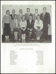 Page 15, 1954 Edition, Bennett High School - Beacon Yearbook (Buffalo, NY) online yearbook collection