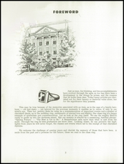 Page 6, 1954 Edition, Bennett High School - Beacon Yearbook (Buffalo, NY) online yearbook collection