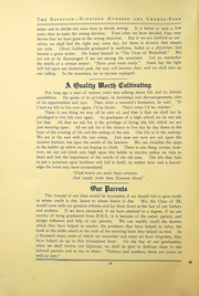 Page 16, 1924 Edition, Batavia High School - Batavian Yearbook (Batavia, NY) online yearbook collection