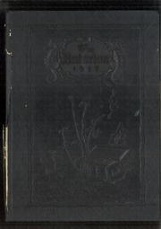 1935 Edition, Batavia High School - Batavian Yearbook (Batavia, NY)