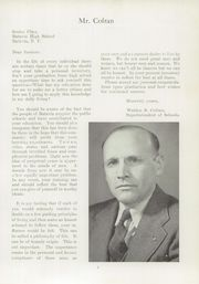 Page 11, 1947 Edition, Batavia High School - Batavian Yearbook (Batavia, NY) online yearbook collection