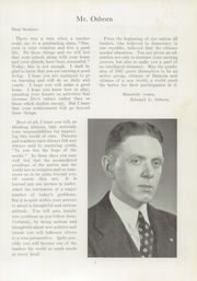 Page 13, 1947 Edition, Batavia High School - Batavian Yearbook (Batavia, NY) online yearbook collection