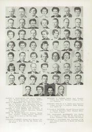 Page 15, 1947 Edition, Batavia High School - Batavian Yearbook (Batavia, NY) online yearbook collection