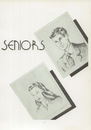 Page 17, 1947 Edition, Batavia High School - Batavian Yearbook (Batavia, NY) online yearbook collection