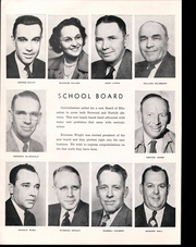 Page 10, 1950 Edition, Norwood Norfolk Central School - Keystoner Yearbook (Norwood, NY) online yearbook collection