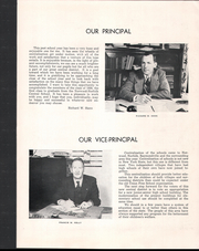 Page 11, 1950 Edition, Norwood Norfolk Central School - Keystoner Yearbook (Norwood, NY) online yearbook collection