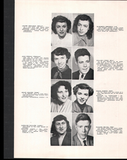 Page 17, 1950 Edition, Norwood Norfolk Central School - Keystoner Yearbook (Norwood, NY) online yearbook collection