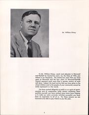 Page 10, 1954 Edition, Norwood Norfolk Central School - Keystoner Yearbook (Norwood, NY) online yearbook collection