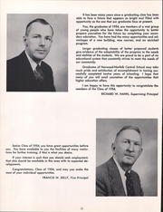 Page 14, 1954 Edition, Norwood Norfolk Central School - Keystoner Yearbook (Norwood, NY) online yearbook collection
