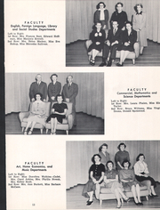 Page 15, 1954 Edition, Norwood Norfolk Central School - Keystoner Yearbook (Norwood, NY) online yearbook collection