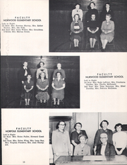 Page 17, 1954 Edition, Norwood Norfolk Central School - Keystoner Yearbook (Norwood, NY) online yearbook collection