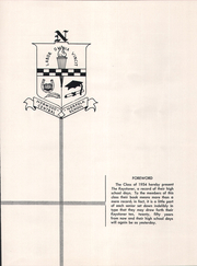 Page 3, 1954 Edition, Norwood Norfolk Central School - Keystoner Yearbook (Norwood, NY) online yearbook collection