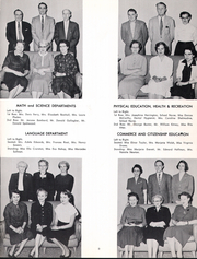 Page 11, 1957 Edition, Norwood Norfolk Central School - Keystoner Yearbook (Norwood, NY) online yearbook collection
