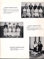Page 13, 1957 Edition, Norwood Norfolk Central School - Keystoner Yearbook (Norwood, NY) online yearbook collection