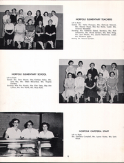 Page 14, 1957 Edition, Norwood Norfolk Central School - Keystoner Yearbook (Norwood, NY) online yearbook collection