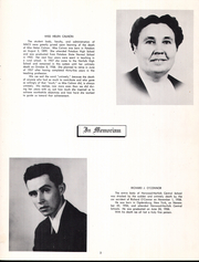 Page 5, 1957 Edition, Norwood Norfolk Central School - Keystoner Yearbook (Norwood, NY) online yearbook collection