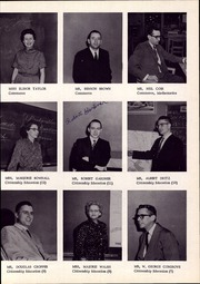 Page 17, 1961 Edition, Norwood Norfolk Central School - Keystoner Yearbook (Norwood, NY) online yearbook collection