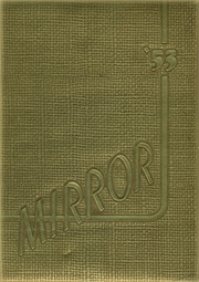 1953 Edition, Ilion High School - Mirror Yearbook (Ilion, NY)