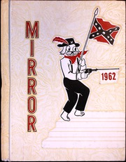 1962 Edition, Ilion High School - Mirror Yearbook (Ilion, NY)