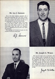Page 10, 1962 Edition, Ilion High School - Mirror Yearbook (Ilion, NY) online yearbook collection