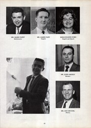Page 15, 1962 Edition, Ilion High School - Mirror Yearbook (Ilion, NY) online yearbook collection