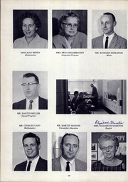 Page 16, 1962 Edition, Ilion High School - Mirror Yearbook (Ilion, NY) online yearbook collection