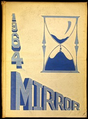 1964 Edition, Ilion High School - Mirror Yearbook (Ilion, NY)