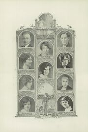 Page 14, 1930 Edition, Salamanca High School - Seneca Yearbook (Salamanca, NY) online yearbook collection