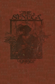 Page 1, 1931 Edition, Salamanca High School - Seneca Yearbook (Salamanca, NY) online yearbook collection