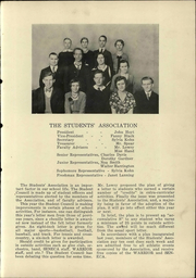 Page 13, 1932 Edition, Salamanca High School - Seneca Yearbook (Salamanca, NY) online yearbook collection